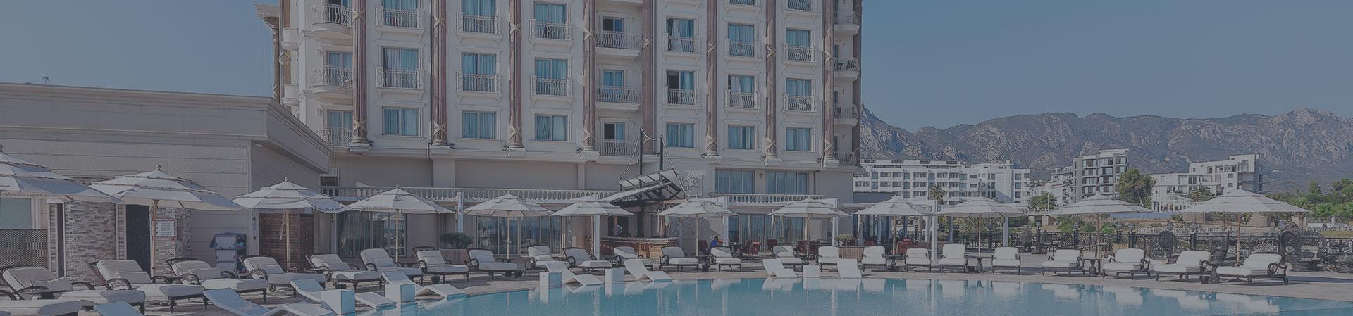 concorde luxury resort casino yorumlarД±